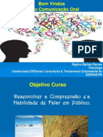 CURSO SEBRAI-Comunicaçao Oral .ppt