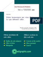 PROTOCOLO PARA MANEJO DE PACIENTES CON EBOLA SEGUN CDC