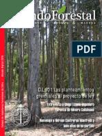 Mundo Forestal Abril 2013