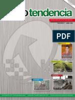 AGROTENDENCIA - N 1 - JUNIO 2010 - PARAGUAY - PORTALGUARANI