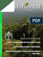 Especial Biodiversidad - Revista MUndo Forestal