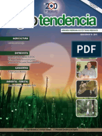AGROTENDENCIA - N 6 - 2011 - PARAGUAY - PORTALGUARANI