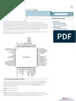Pinsel Webpage