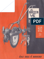 Bouyer 582 plaquette
