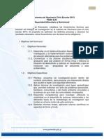 LINEAMIENTOS DE SEMINARIO 2013 SEGURIDAD ALIMENTARIA_SESAN_sincontrolcambios.pdf