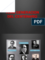 GRUPO NORTE Y GENERACION