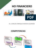 Unidad 1 Aspectos Generales Del Derecho Financiero