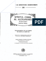 Chiril al Alexandriei - Scrieri I.pdf
