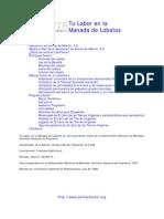 Manada - Tu Labor en La Manada de Lobatos