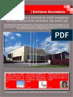 Revista Nº 27 -Gran Canaria Enclave Socialista Octubre2014