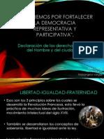 Democracia Representativa 9º