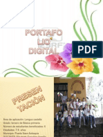 Porta-folio... ELIZA G 2014