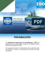 Las ISO