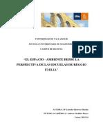 El espacio-ambiente en las escuelas de Reggio Emilia