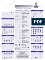 calendar contact info 2014-2015