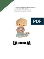 Guia La Biblia