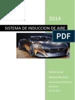 Sistema de Induccion de Aire PDF