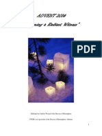advent reflection portraitword documentpdf