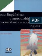 bases linguisticas y metodologicas para la enseñanza de la lengua inglesa.pdf