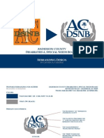 ACDSNB Rebranding Design