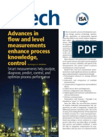 Advances in Flow and Level MeasurementsISA InTech