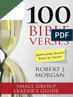 BH 100Verses StudyGuide