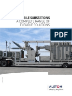 Alstom Mobile Substations Brochure