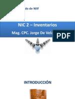 1 Diplomado NIIF UNAC NIC 2 15.02.2014 verdadero.pptx