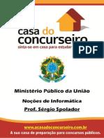 Apostila Mpu Informatica Sergio Spolador e Marcio Hunecke Complementar