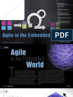 Agil in the Enbedded World