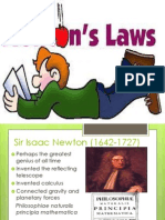 Newton_s Laws of Motion PHYS 21
