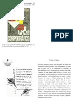"""Traducción Del Capítulo """"Poética/Política"""" de O abalo corpográfico de Amálio Pinheiro"""