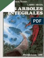 Los Arboles Integrales - Larry Niven