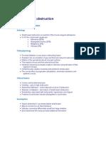 Intestinal Obstruction5.doc