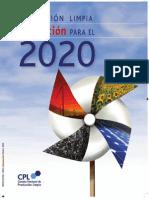 Producción Limpia 2020