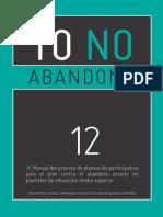 12 manual del proceso de planeacion participativa