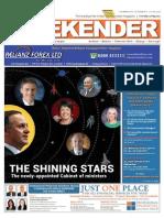 Indian Weekender 07 November 2014