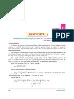 Derivative Xi