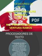 PROCESADORES DE TEXTO ISMARITH.pptx