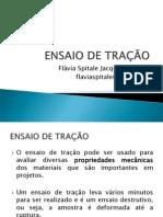 Aula 2 - Ensaio de tracao II.ppt