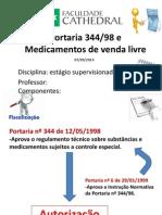 344 e Medicamentos