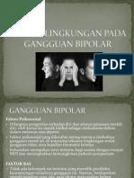 Epidemiologi Gangguan Bipolar