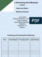 ira zutell vocabularyinstruction strategy