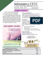 Informativo NOVEMBRO 2014