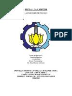 P2-Praktikum Konvolusi Matlab
