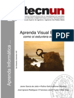 Visual Basic 4.0 - Tecnun