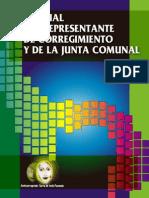ManualdeJuntaComunalesyRepresentantesdeCorregimientos