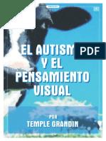 Autismo y El Pensamiento Visual