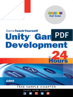 Unity Game Development in 24 Hours, Sams Teach Yourself (Sams Teach Yourself -- Hours)