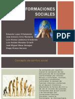 cambios sociales 12
